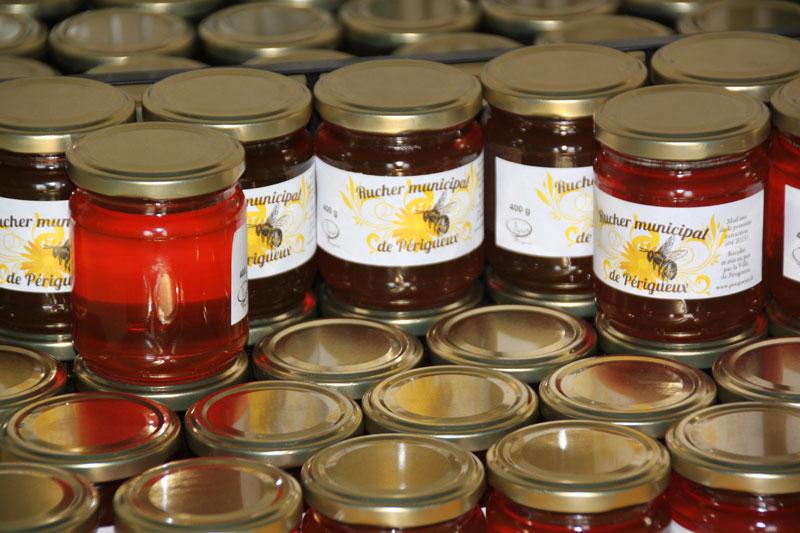 Le miel de Périgueux