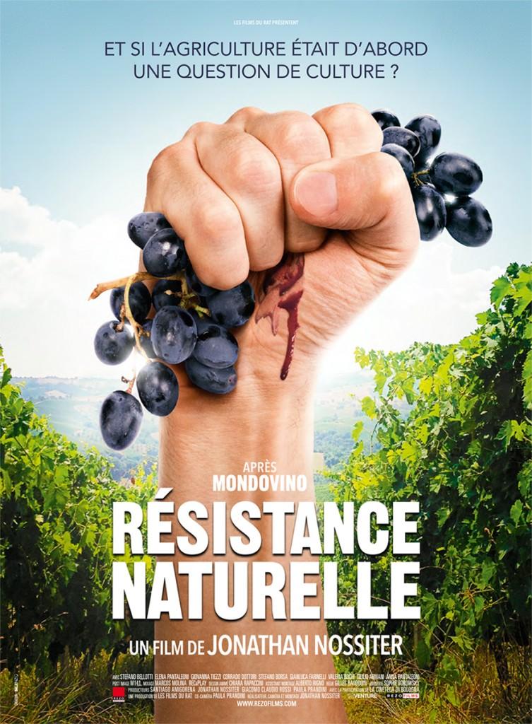 """""""Résistance Naturelle"""", un film de Jonathan Nossiter présenté lors du SILG 2014"""